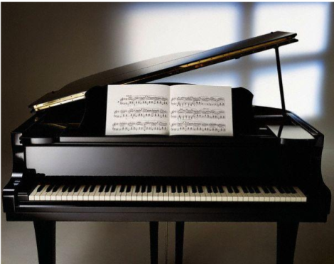 PiyanoResmi